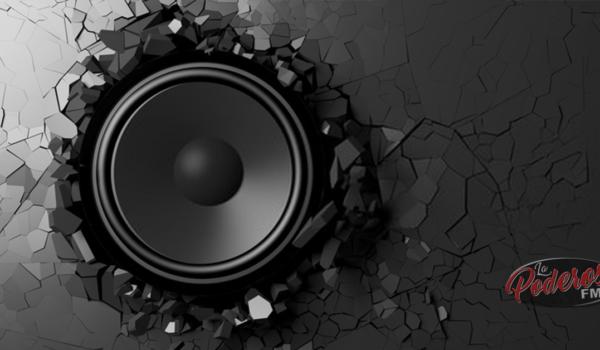 Subele el volumen
